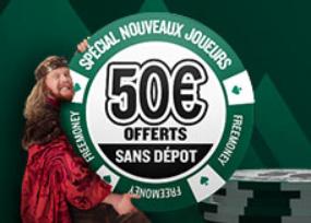 50 euros cash