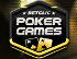 Les Betclic Poker Games