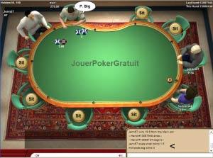 c'est quoi les blindes au poker