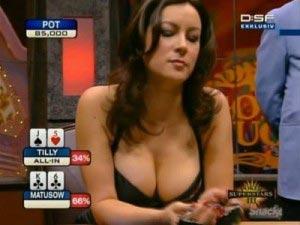 c'est quoi bluffer au poker