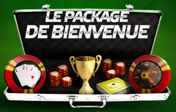200% de bonus party poker jusqu'à 200€