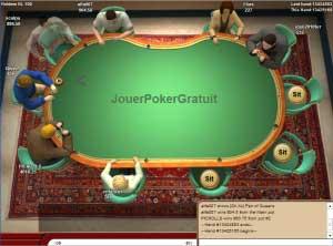 c'est quoi le bouton au poker