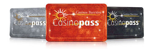 cartes casinopass Barriere