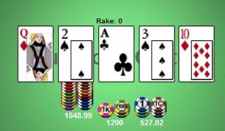 c'est quoi le pot au poker
