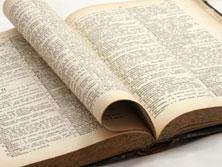 dictionnaire et lexique du poker