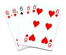 c'est quoi drawing-dead au poker