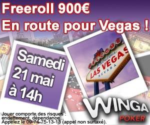tournoi gratuit 21/05/2011