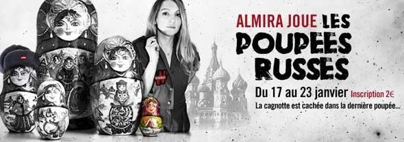serie de tournois les poupees russes sur winamax