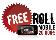 promotion 5000 euros winamax mobile