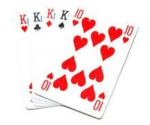 c'est quoi nuts au poker