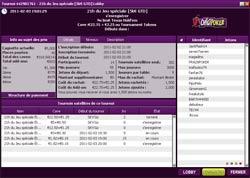 définition et explication de l'overlay au poker
