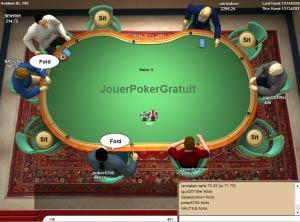 c'est quoi preflop au poker