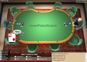 c'est quoi raise au poker