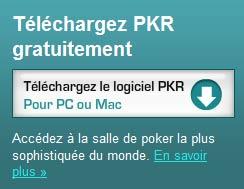 téléchargement de pkr pour pc ou mac