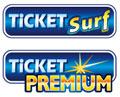 ticket surf poker