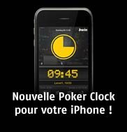 bwin poker clock